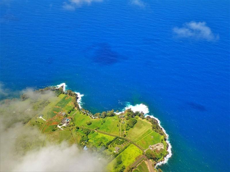 Immo-Luftbild-Island