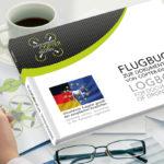 BVCP-Flugbuch nach EU-Vorgaben