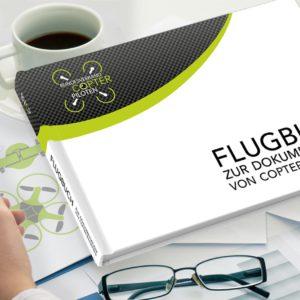 Flugbuch-Key-Visual