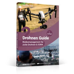 Drohnen Guide – Maximilian Beck