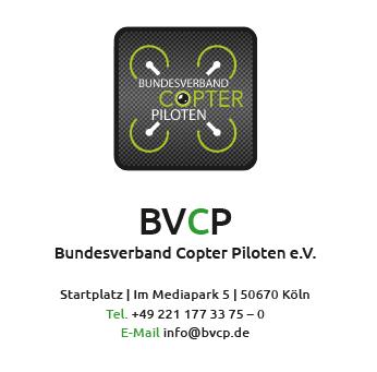 Impressum BVCP