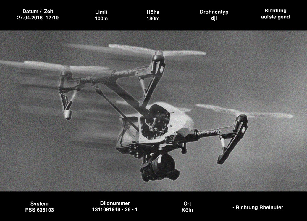 Deutlich mehr Bußgelder gegen Besitzer von Drohnen
