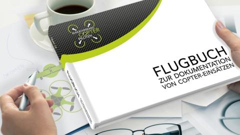 Flugbuch für Copter-Piloten