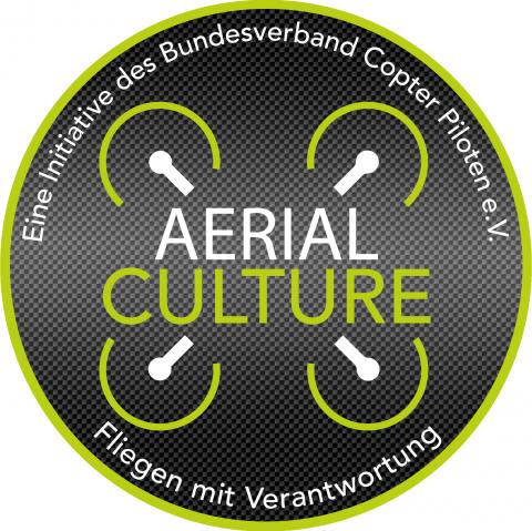 Aerial Culture – Fliegen mit Verantwortung
