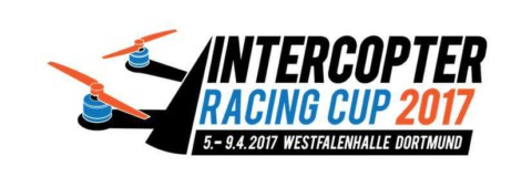 FPV-Racer des BVCP beim INTERCOPTER RACING CUP 2017
