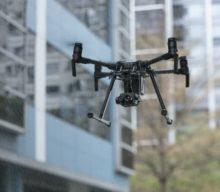 DJI gibt Drohnen mehr Optionen für gewerbliche Nutzung