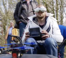 FPV-Race – Flug- und Modellsportverein Frechen