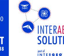BVCP auf INTERGEO / INTERAERIAL SOLUTIONS in Frankfurt, 16.-18.10.2018