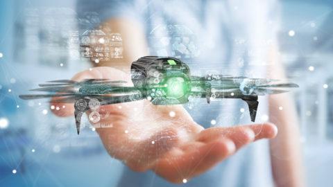 droneSEC – Konferenz zu Cyber Security in Drohnen und UAVs
