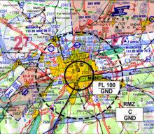 Flugbeschränkung über München zum Oktoberfest 2018