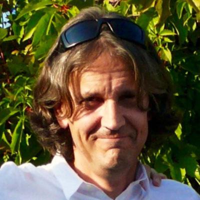 Thomas Leonhardt