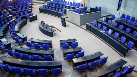 Europäische Kommission veröffentlicht Entwurf zur Durchführungsverordnung von UAS