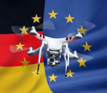 Die neuen Europäischen Drohnen-Regeln kommen *UPDATE*