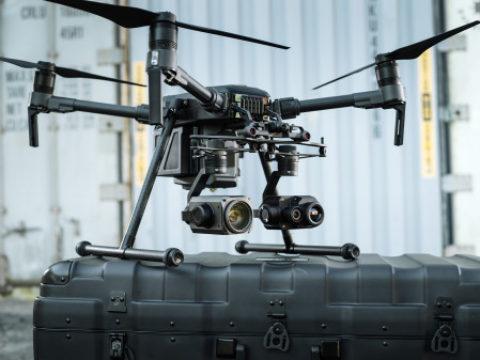 DJI stellt verbesserte Drohnen und Verwaltungssoftware für eine neue Ära des gewerblichen Drohneneinsatzes vor