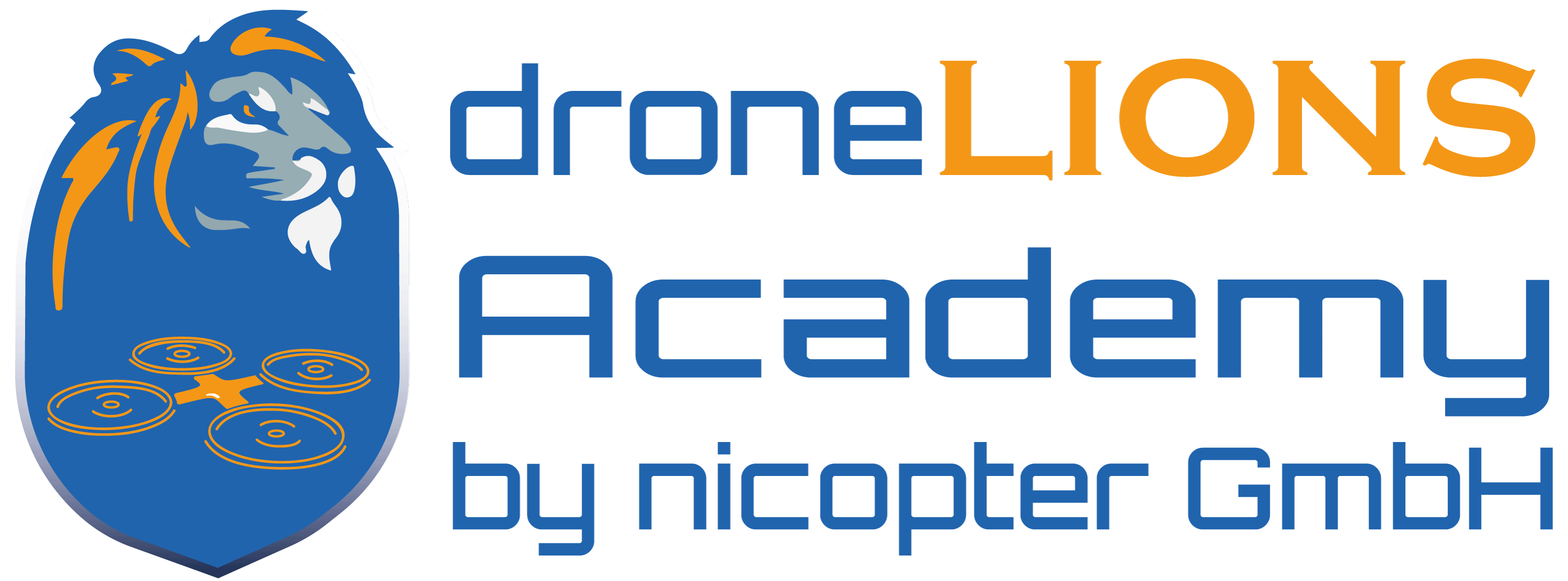 drone LIONS Academy