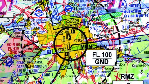 Flugbeschränkung über München zum Oktoberfest 2019 – auch für Drohnen