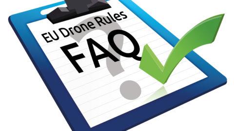 FAQs zu Drohnen für Copter Piloten