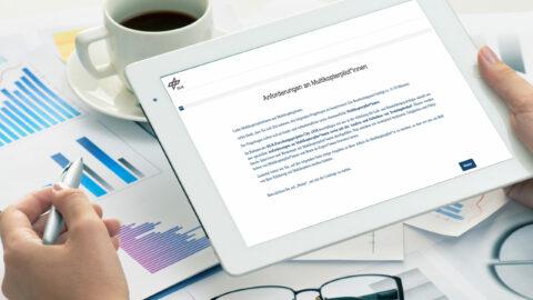 """Umfrage """"Anforderungen an Multikopterpilot*innen"""""""