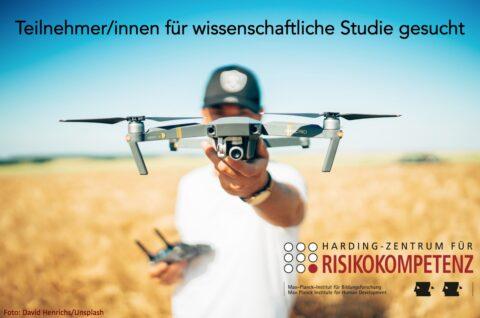 Feldstudie zur privaten Drohnennutzung