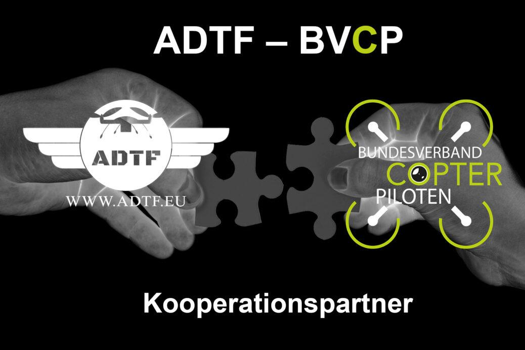 Kooperation ADTF - BVCP