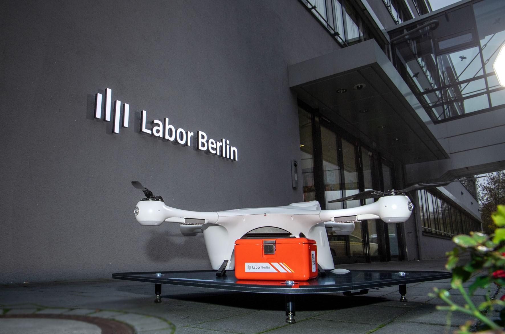 Labor Berlin